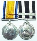 WWI RICHES
